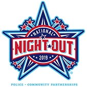 Join us Tuesday, August 6 for National Night Out
