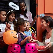 Police share Halloween safety tips