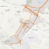 Traffic volume data now available online