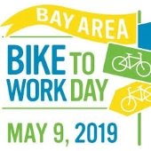 Mark your calendar for Bike to Work Day, May 9