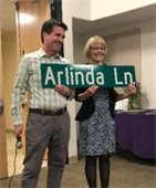 Arlinda Heineck retires after 30 years of service