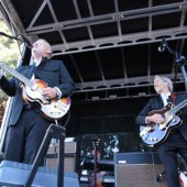 2018 Summer Concert Series begins with return of community favorite: The Sun Kings