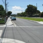 Complete Streets Commission to review Belle Haven traffic calming plan