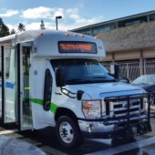Midday city shuttle service temporarily suspended