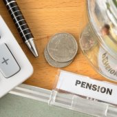 Upcoming study session on pension liabilities