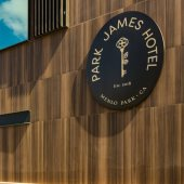 Park James Hotel hosts grand opening celebration