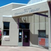 Library launches space needs survey for new Belle Haven library