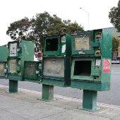 City Council to take action on newsracks