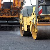 Annual resurfacing project keeps streets safe and smooth