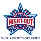 Last chance to register your 2019 National Night Out block party