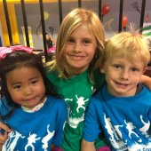Learn more and save at Summer Camp Fair on March 1