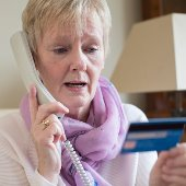 Police warn consumers of phone scams and financial fraud