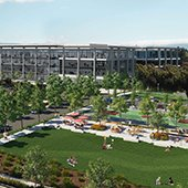Commonwealth Building 3 project enters the environmental review process