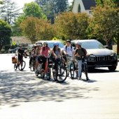 City to host Safe Routes to School spring party