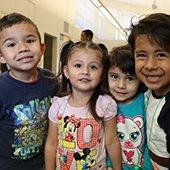 City opens Belle Haven Child Development Center enrollment for 2019-20 year