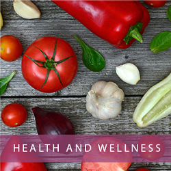 health and wellness 2 - assorted fruits and vegetables