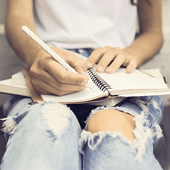 Teen-Writing-Club