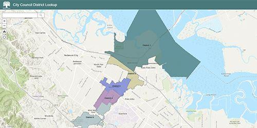 Blog--2018-Menlo-Park-City-Council-Districts